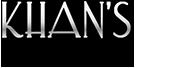 Khans Restaurant logo